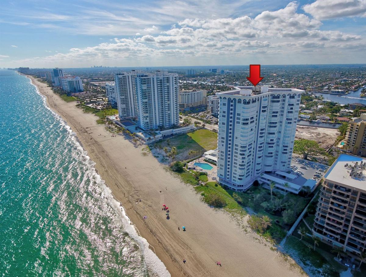 Bohdan Mastykaz | 1340 S Ocean Blvd #2109 Pompano Beach, FL 33062